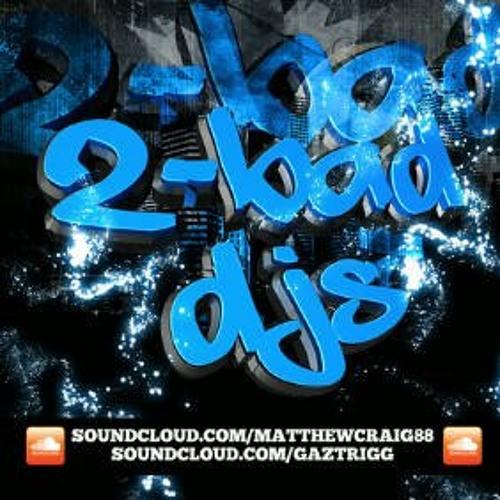 JACKACAKE - 2 - BAD - 2012 Remix
