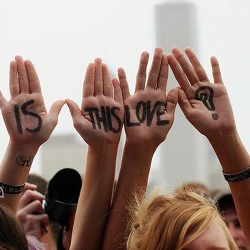 Is this love - Bob Marley Deep House (Marck Miranda remix)