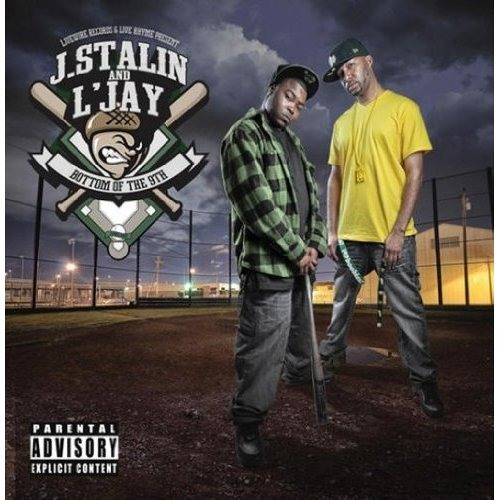 J Stalin & L Jay - Hands On The Wall
