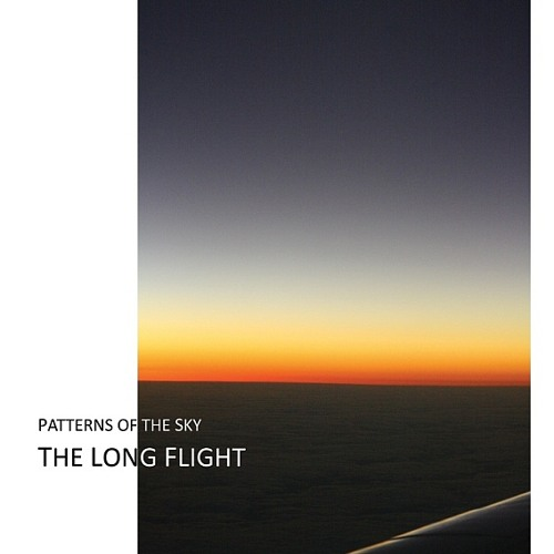 [gterma018] : Patterns Of The Sky - The Long Flight