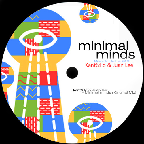 Kant&llo & Juan Lee - Minimal Minds ( Original Mix) Preview