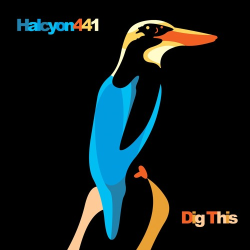 Halcyon441 - Dig This - MS break-fast mix (updated WIP preview)
