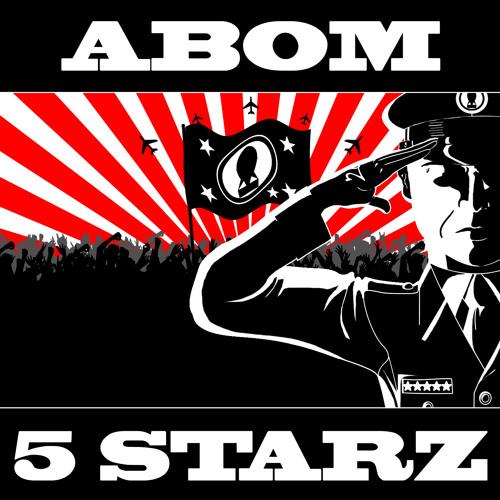 """""""5 STARZ"""""""