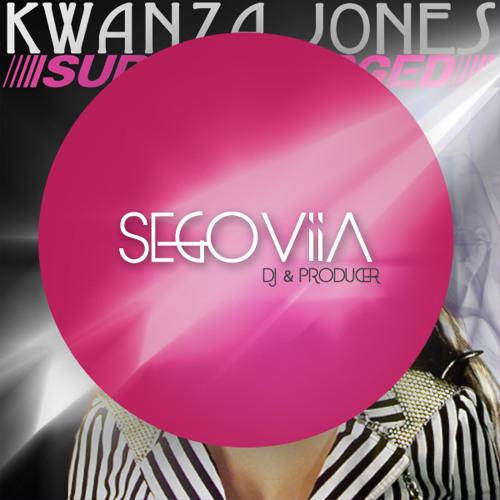 Supercharged - Kwanza Jones (Segoviia rmx)