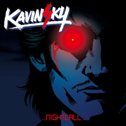 Kavinsky - Nightcall  (CeeGix Remix)                         || Free Download in Description ||