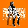 I Can Only Imagine - David Guetta con Chris Brown y Lil Wayne