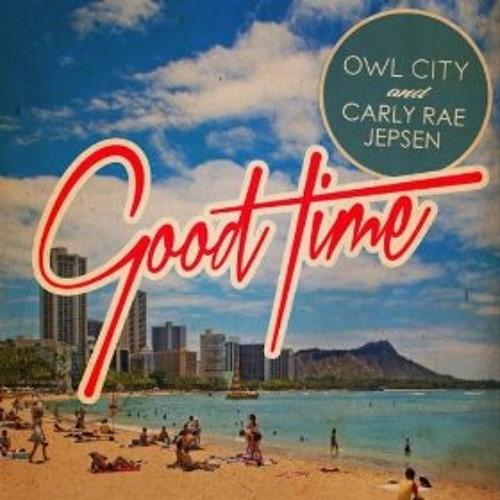 Owl City- Good Time Remix