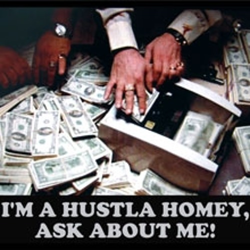 Hustla $LY ft SemiSerg n Lowkey