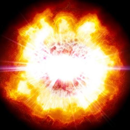 plasma supernova (Starborn-House Addictions) spectrOgravity