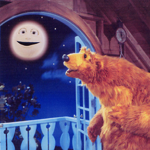 Goodbye Song - Bear In The Big Blue House