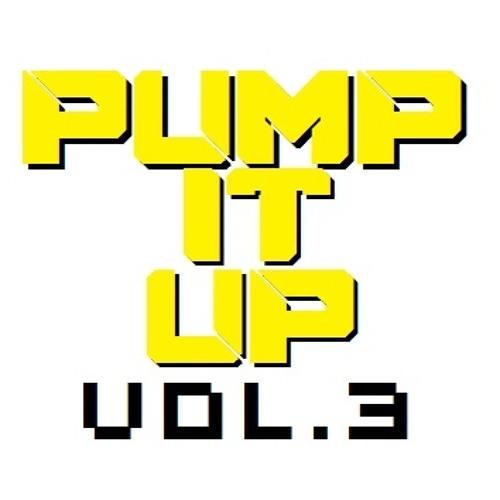 Pump It Up Vol. 3 - The Ochoa Bros.