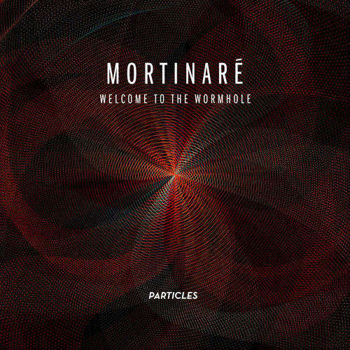 Mortinaré - Welcome To The Wormhole (Album Sampler) / Out now!