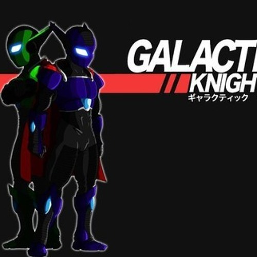 Galactik Knights - How I Feel (Ed Touché Remix)