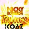 Nicky Romero - Toulouse (Koaz Remix).mp3