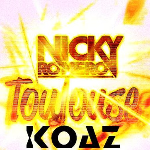 Nicky Romero - Toulouse (Koaz Remix)