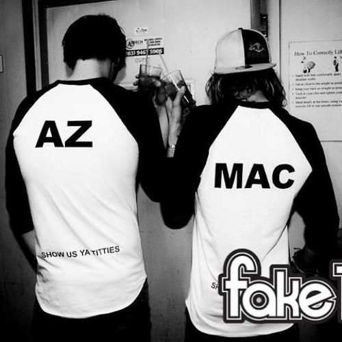 AZMAC - Tommy Dollarz Like's This Mixtape