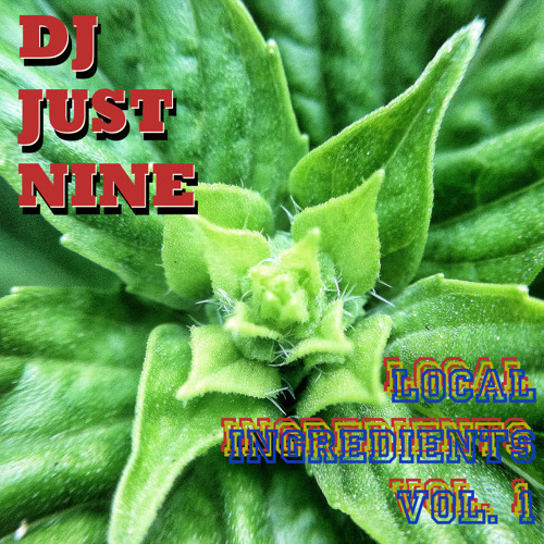Local Ingredients Volume 1