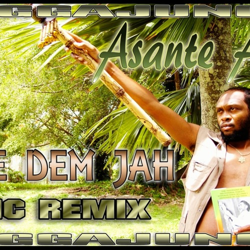 02 - Asante Amen - Save dem Jah (GMC RMX) [Raggajungle]