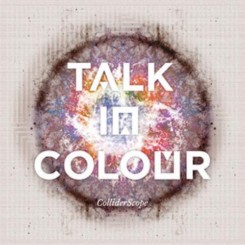 Talk In Colour - Bones (Ink Project Remix)