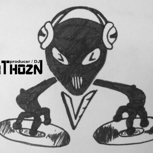 DJ MATHOZN-LOMBELICO DEL MONDO REMIX
