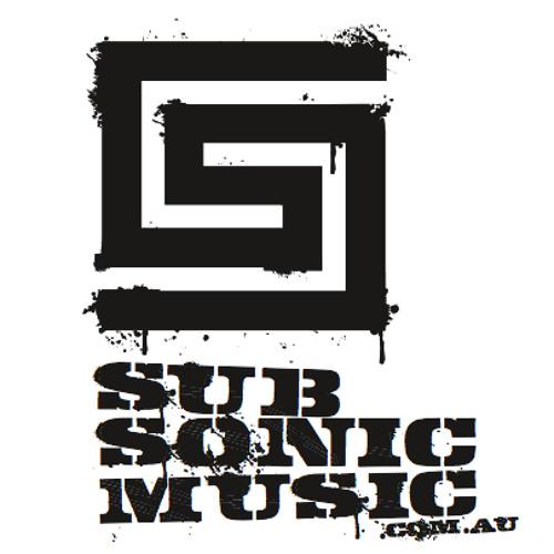 Subsonic Music 006 Andre Wakko