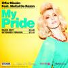 Offer Nissim Feat. Meital De Razon - My Pride (Radio Edit)