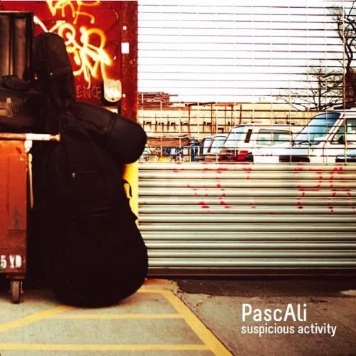 PascAli 'suspicious activity'