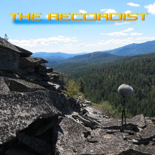 Ricochet Cliff Recording Session