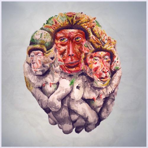 "The Heavy Experience - Hiatus (From LP, ""Slowscope"")"