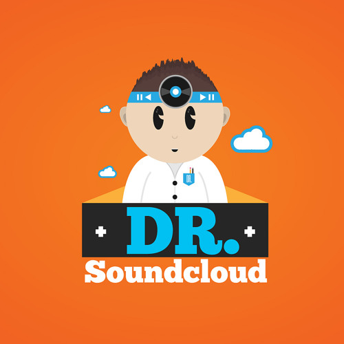 Welcome To DR SOUNDCLOUD