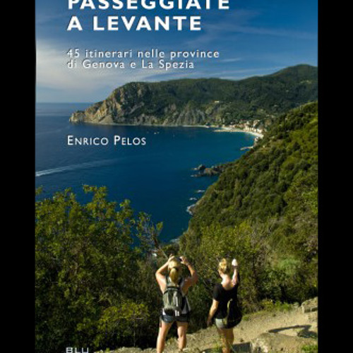 01 PASSEGGIATE A LEVANTE book pres soundtrack by enrico pelos