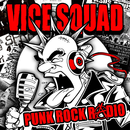 El Grande - taken from PUNK ROCK RADIO ( bonus disc )