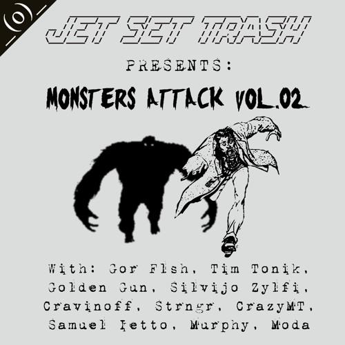 MODA - Fuck (Original Mix) // Jet Set Trash (London, Britain (UK)) // Available on Beatport!