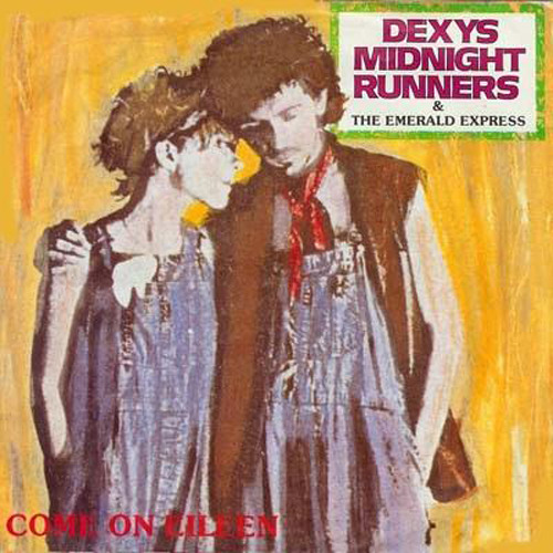 Dexy's Midnight Runners - Come On Eileen MIX (by Armander Ven)