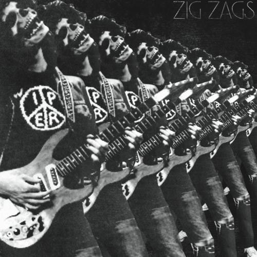 [ Side A ] Zig Zags - Monster Wizard