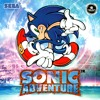 Open Your Heart (w/Sonic Adventure Intro)
