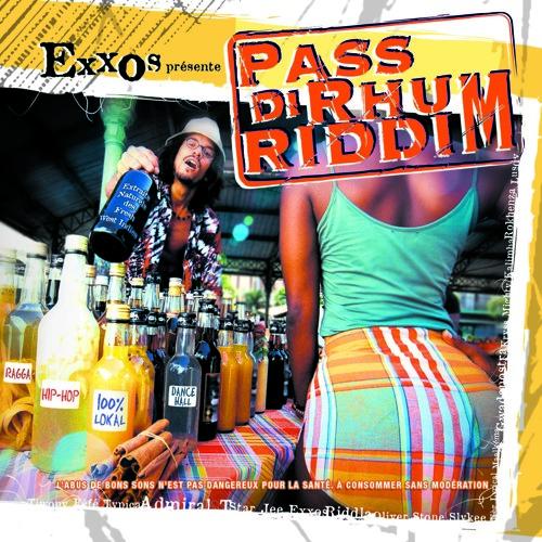 Pass Di Rhum Ridim