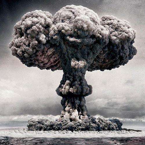 Burex - Bombs Over Capitals