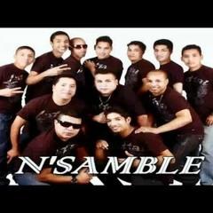 (90) El Doctor - N`Samble - (EDIT) DJ Xander 2o12