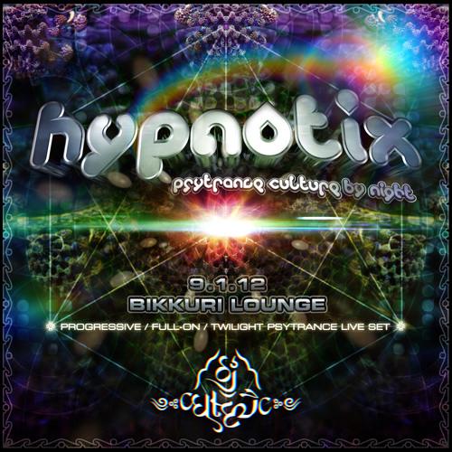 Hypnotix (Live Set)