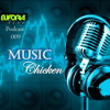 EUFORIA GUEST  DJ Chicken - Euforia Podcast 009  MY MUSIC  By Chicken (SEPT 2012) PART 1