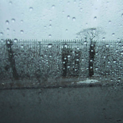AtNos - Rainy Day Dub Mix [Free Download]