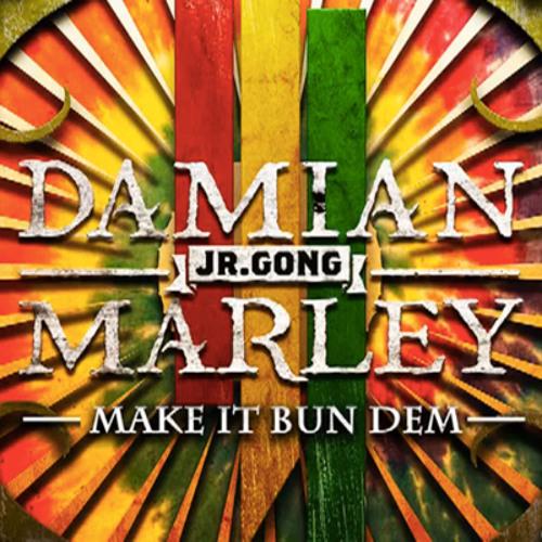 "Skrillex & Damian ""Jr Gong"" Marley - ""Make It Bun Dem"" (Wilo Remix)"