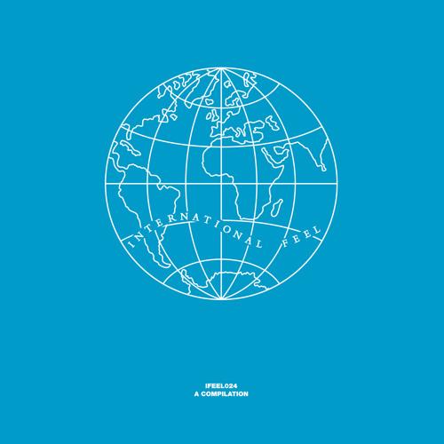 International Feel -  A Compilation CD2 (Out 22nd Oct): Samples