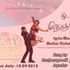 Oh Nenje by Mullai Nishanthan & Jayadev