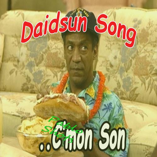 Daidsun Song