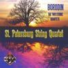 Borodin: String Quartet No. 1 in A Major: IV. Andante - Allegro