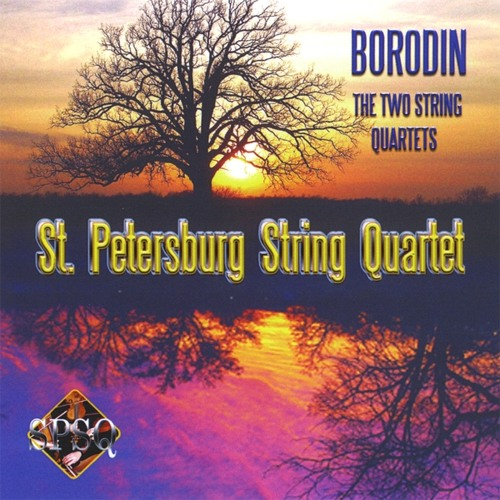 Borodin: String Quartet No. 2 in D Major: III. Notturno
