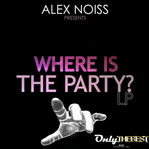 121# Alex Noiss - Piano Base [ Only the Best Record international ]