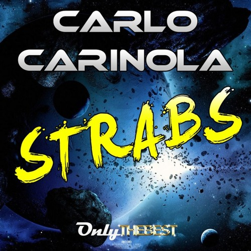 124# Carlo Carinola - Strabs [ Only the Best Record international ]